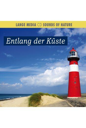 Naturgeräusche – Entlang der Küste (CD)