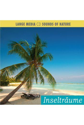 Naturgeräusche – Inselträume (CD)
