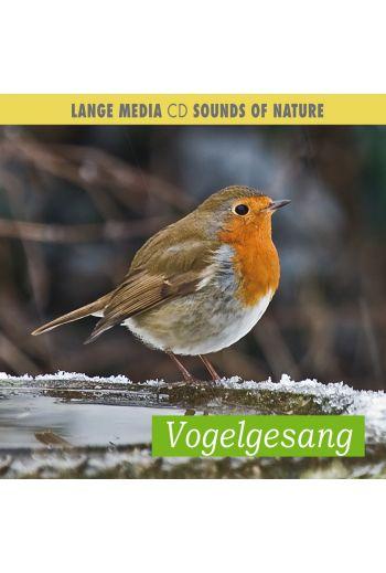 Naturgeräusche – Vogelgesang (CD)