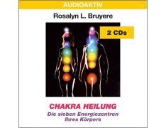 Rosalyn L. Bruyere: Chakra Heilung (2 CDs)