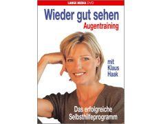 Klaus Haak: Wieder gut sehen (DVD)