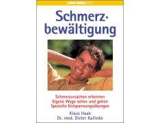 Klaus Haak: Schmerzbewältigung (DVD)