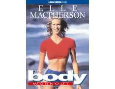 Elle Macpherson: The Body Workout (DVD)