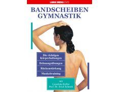 Keller/Schmitt: Bandscheiben-Gymnastik (DVD)