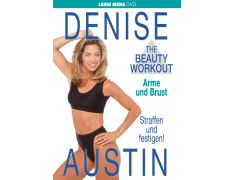 Denise Austin: The Beauty Workout - Arme und Brust (DVD)