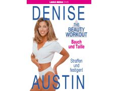 Denise Austin: The Beauty Workout - Bauch und Taille (DVD)