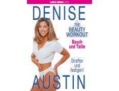Denise Austin: The Beauty Workout - Bauch und Taille (DVD)