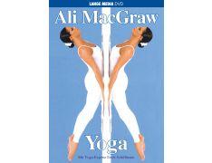Ali MacGraw: Yoga (DVD)