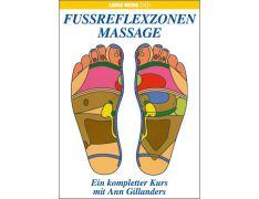 Ann Gillanders: Fußreflexzonen-Massage (DVD)