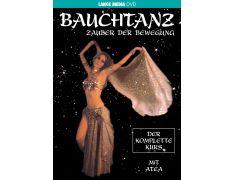 Atéa: Bauchtanz (DVD)