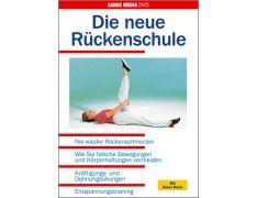 Klaus Haak: Die neue Rückenschule (DVD)