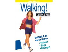 Denise Austin: Walking (DVD)