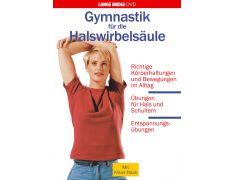Klaus Haak: Gymnastik für die Halswirbelsäule (DVD)
