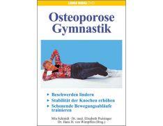 Mia Schmidt: Osteoporose-Gymnastik (DVD)