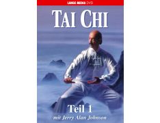 Jerry Alan Johnson: Tai Chi - Teil 1 und Teil 2 (2 DVDs)