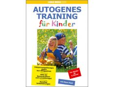 Klaus Haak: Autogenes Training für Kinder (DVD)