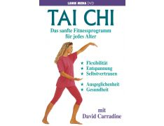 David Carradine: Tai Chi (DVD)