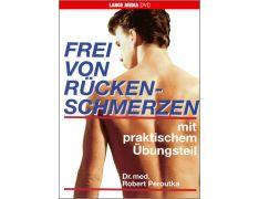 Dr. med. Robert Peroutka: Frei von Rückenschmerzen (DVD)