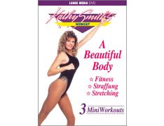 Kathy Smith: A Beautiful Body (DVD)