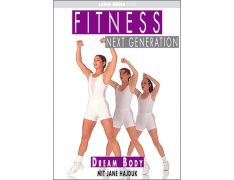Fitness Next Generation: Dream Body (DVD)