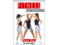 Fitness Next Generation: Power Body (DVD)