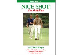 Chuck Hogan: Nice Shot - Der Golf-Kurs (DVD)