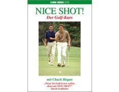 Chuck Hogan: Nice Shot - Der Golf-Kurs (DVD)