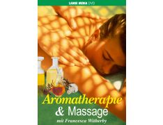 Francesca Witherby: Aromatherapie & Massage (DVD)