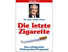 Dr. med. Arthur Ulene: Die letzte Zigarette (DVD)