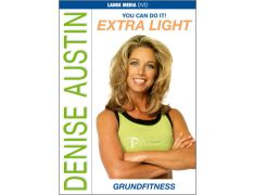 Denise Austin: Extra Light - Grundfitness (DVD)