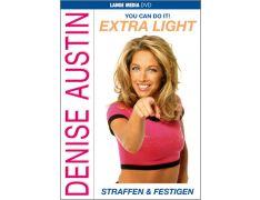 Denise Austin: Extra Light - Straffen und festigen (DVD)