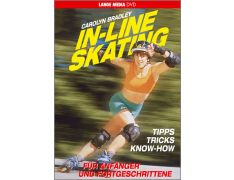 Carolyn Bradley: In-line Skating (DVD)