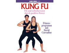 David Carradine: Kung Fu (DVD)