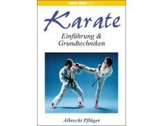 Albrecht Pflüger: Karate - Einführung und Grundtechniken (DVD)