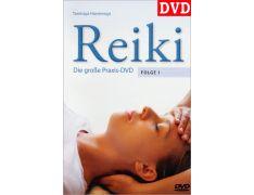 Tanmaya Honervogt: Reiki – die große Praxis-DVD (Folge 1)