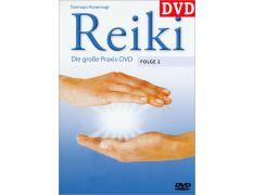 Tanmaya Honervogt: Reiki – die große Praxis-DVD (Folge 2)