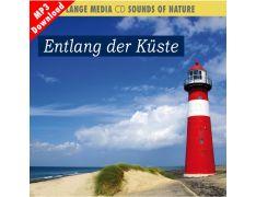 Naturgeräusche – Entlang der Küste (MP3)