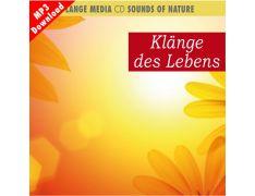 Naturgeräusche – Klänge des Lebens (MP3)