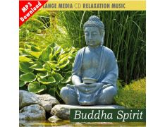 Relaxation Music – Buddha Spirit (MP3)
