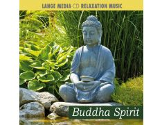 Relaxation Music – Buddha Spirit (CD)