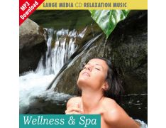 Relaxation Music – Wellness & Spa (MP3)