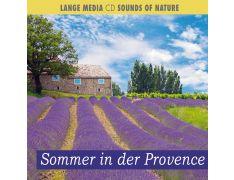 Naturgeräusche – Sommer in der Provence (CD)
