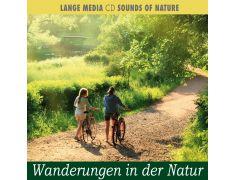 Naturgeräusche – Wanderungen in der Natur (CD)